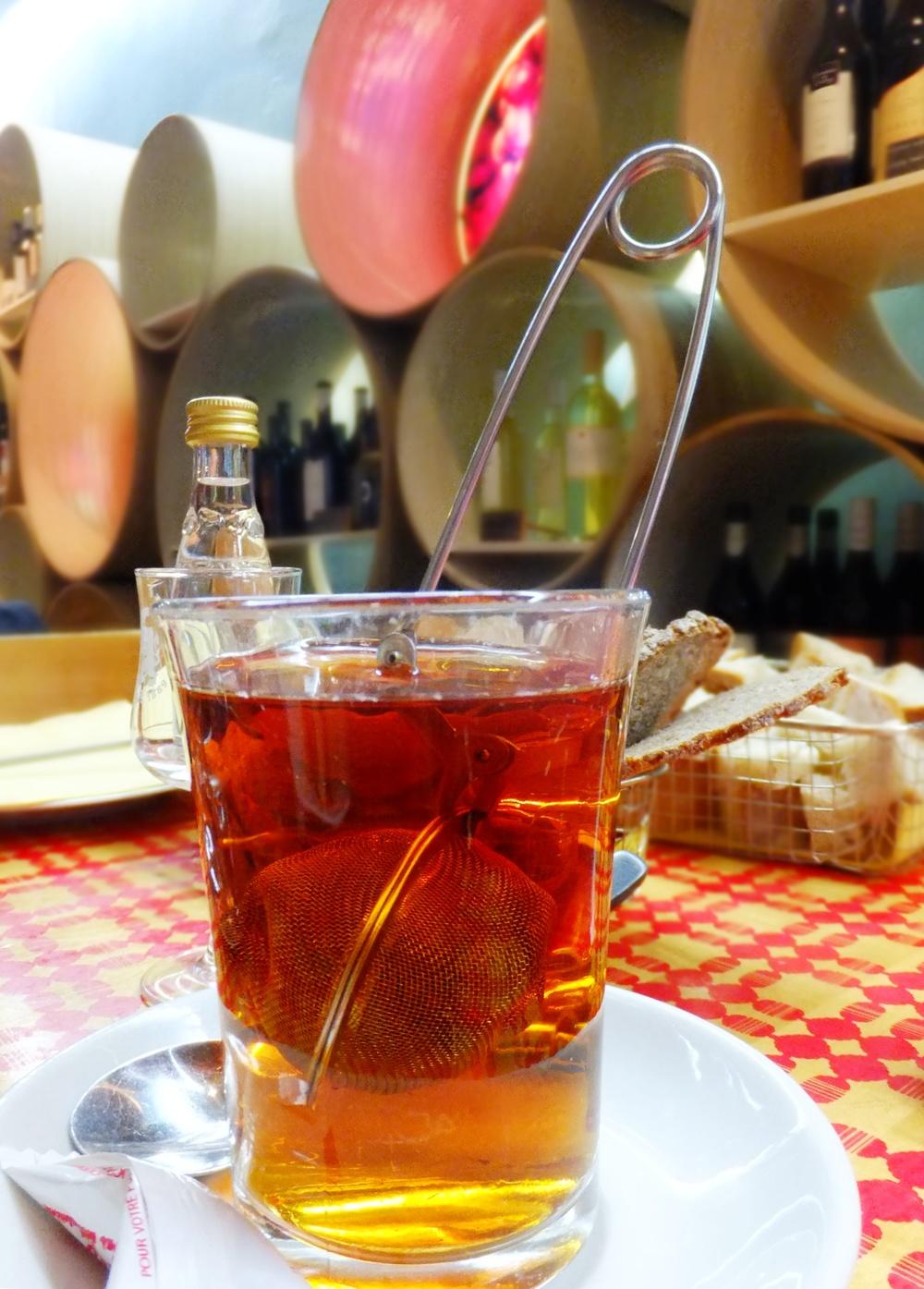 DSCF4035 Vanilla Tea