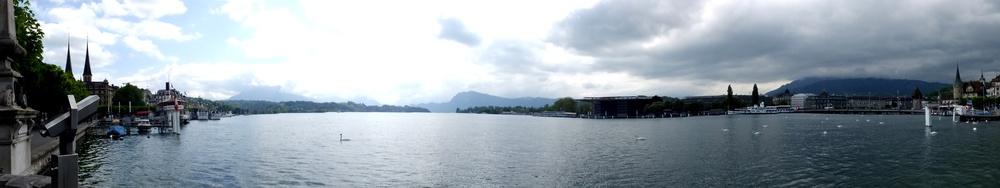 DSCF4195 Lake Luzern