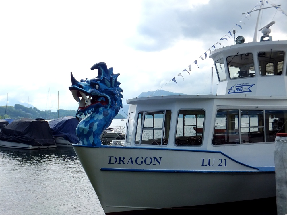 DSCF4197 Dragon Ship