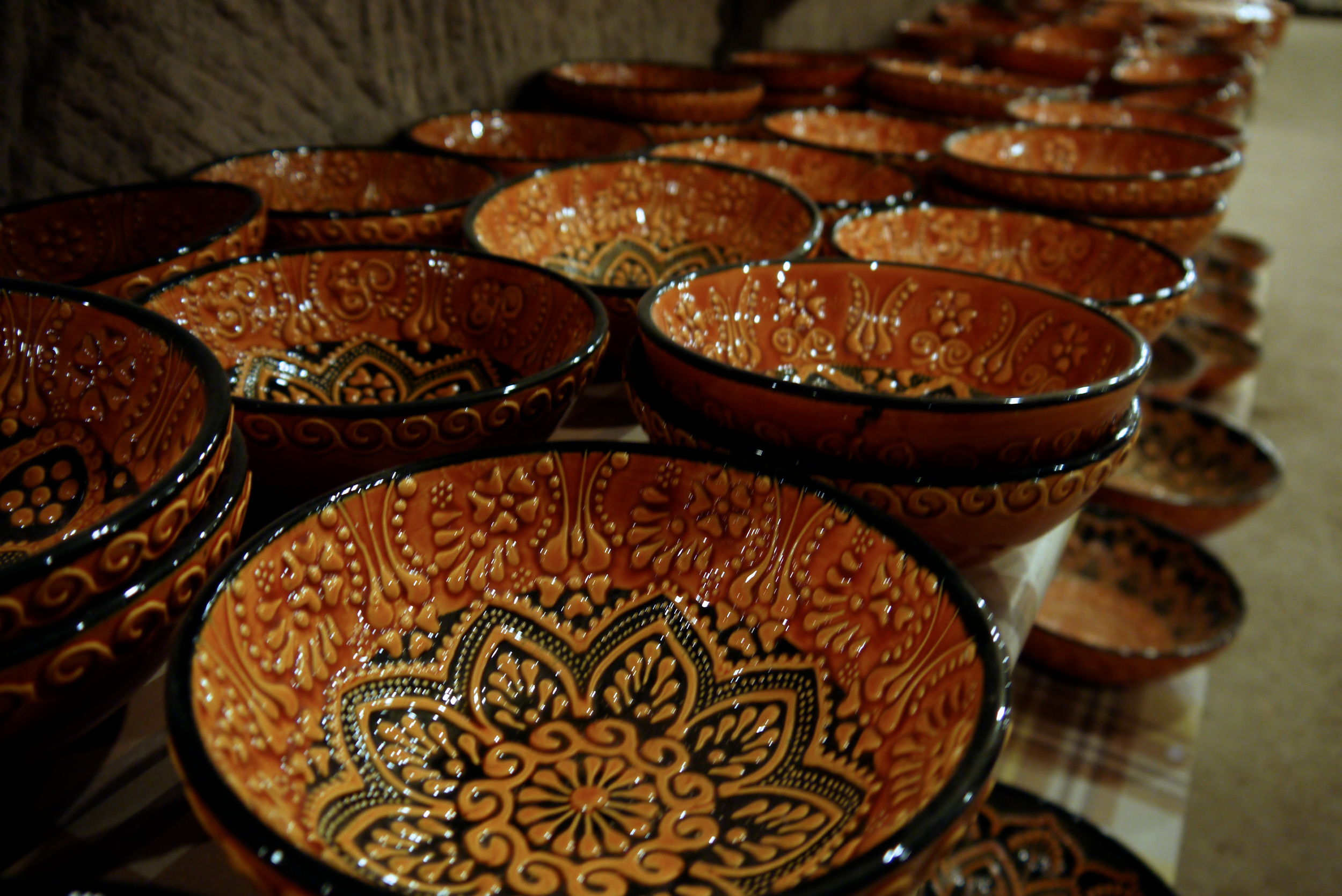 Figure 6a. Affordable ceramic bowls