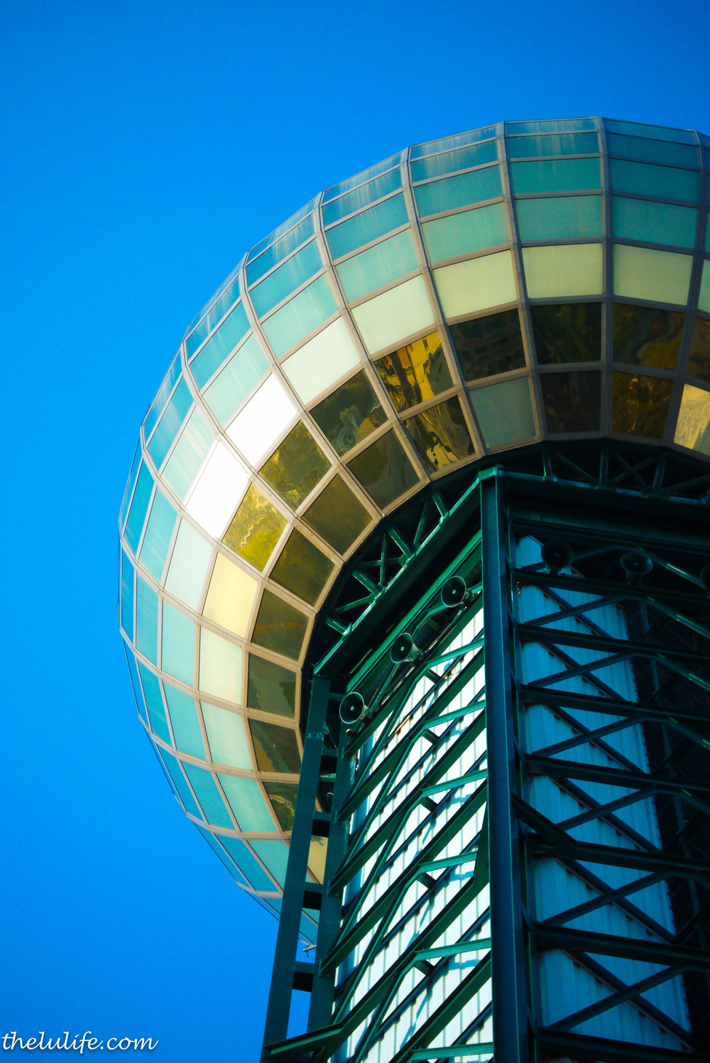 Figure 1. Sunsphere