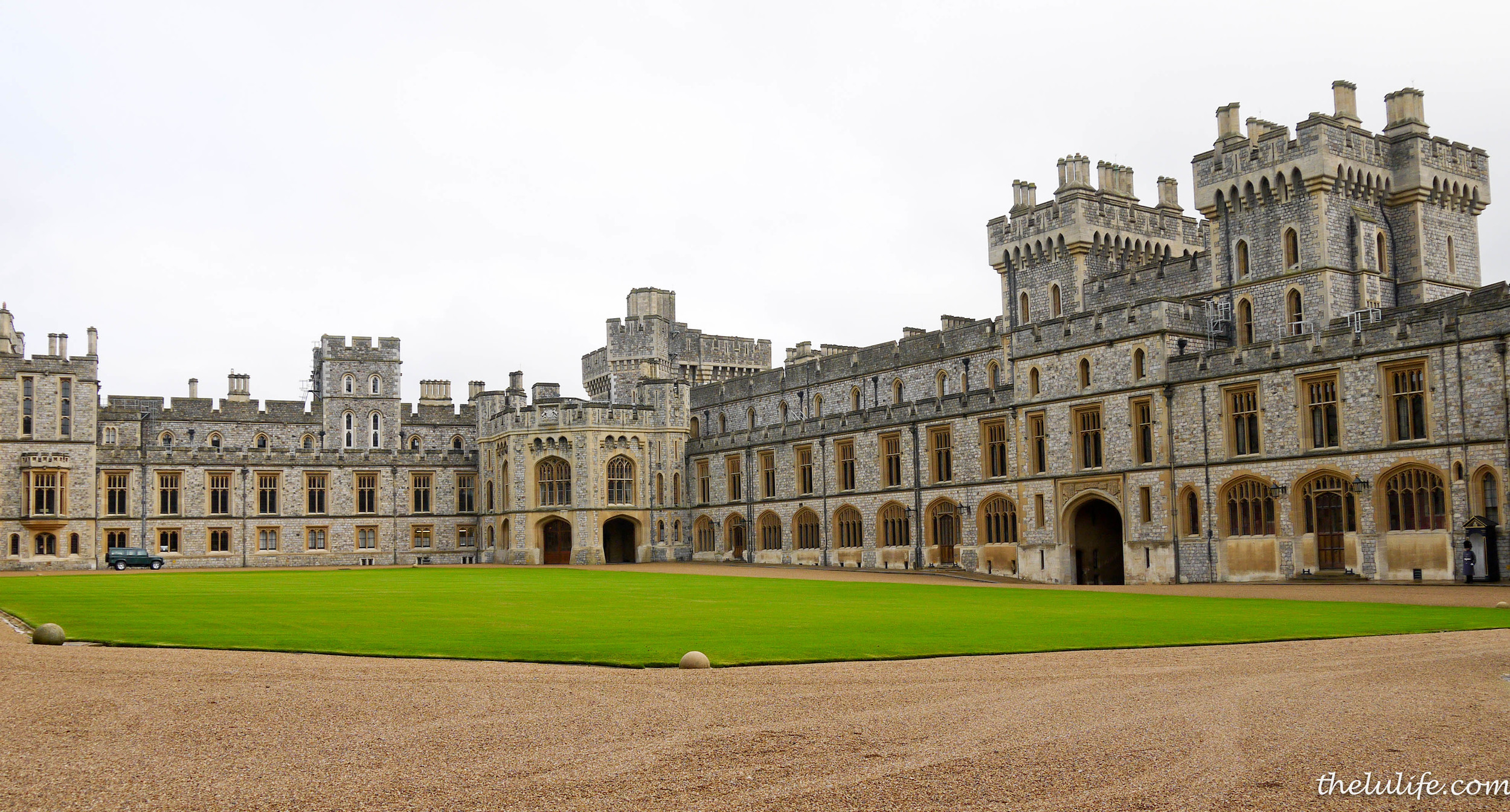 Day trip to Windsor Castle — The Lu Life