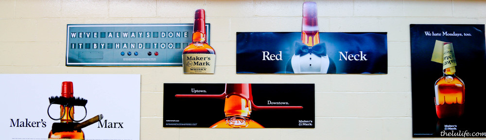 Maker's Mark - ads