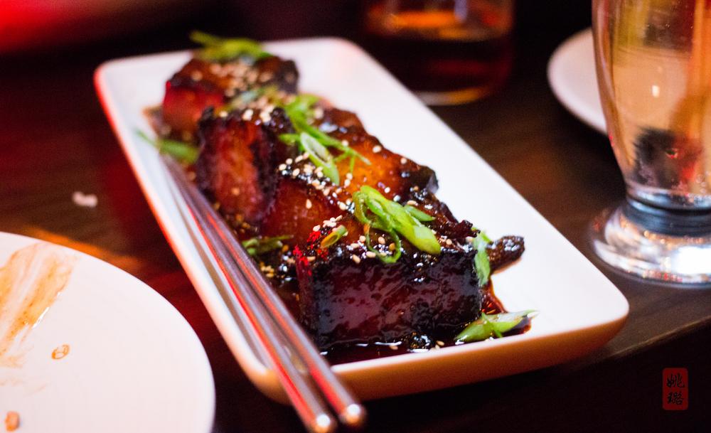 Hongshao Rou (red braised pork)