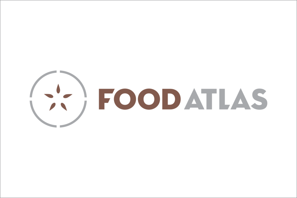 Food Atlas 2015