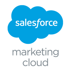 Official SalesForce Marketing Cloud Partner