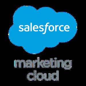 Official SalesForce Marketing Cloud Partner