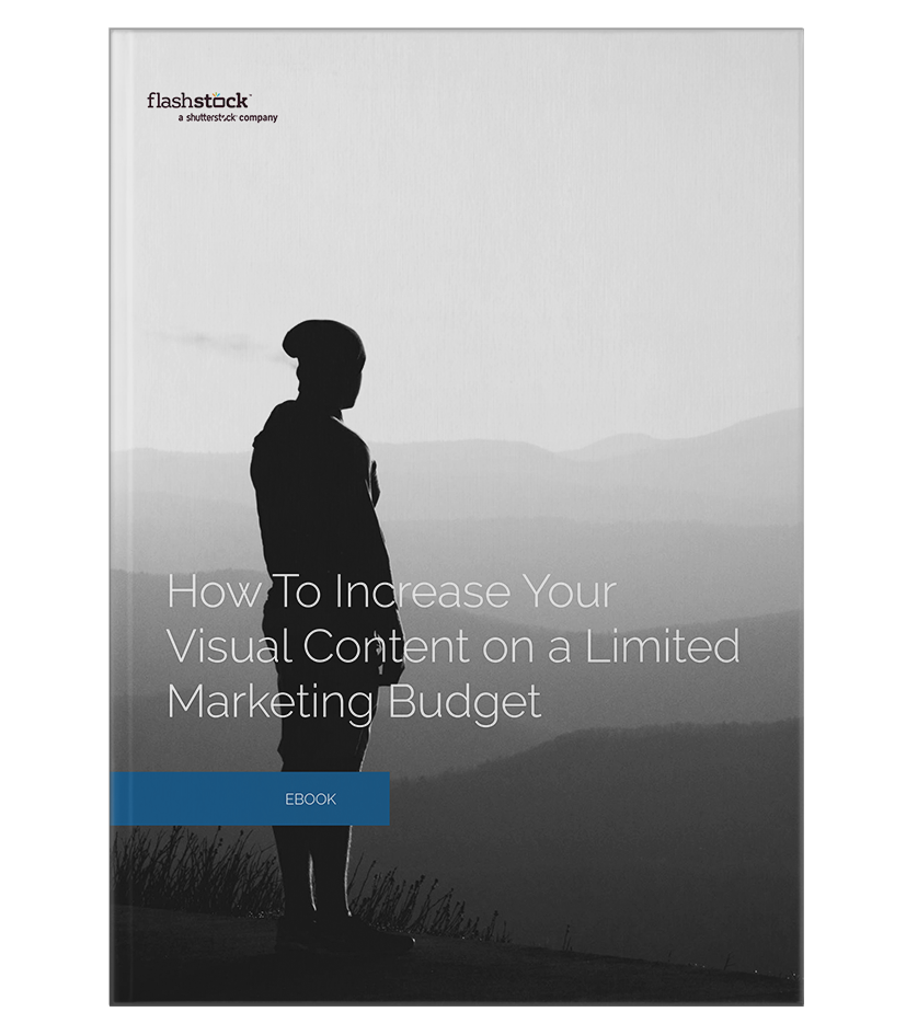 How to Increase Your Visual Content on a Limited Marketing Budget