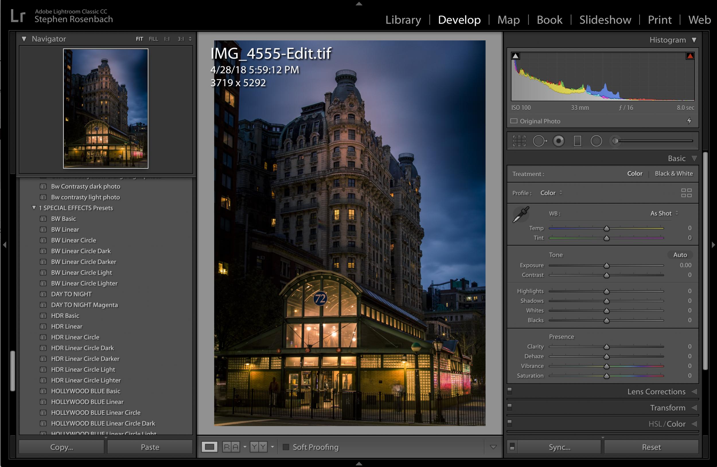 Photo Workshops — Cityscape Photo