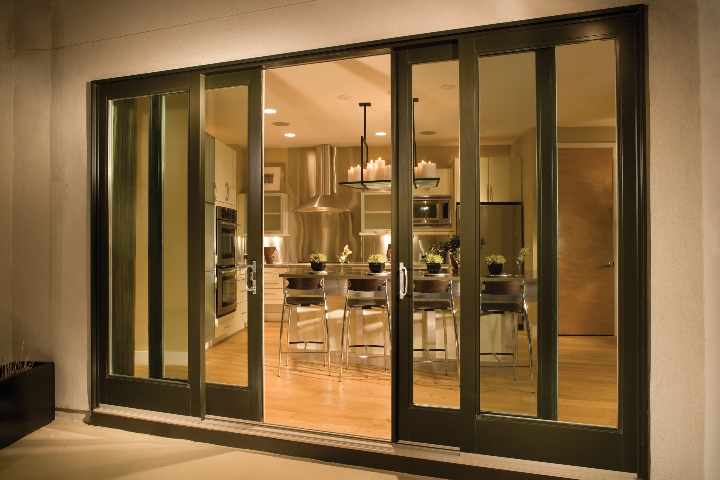 Almaden Windows Door