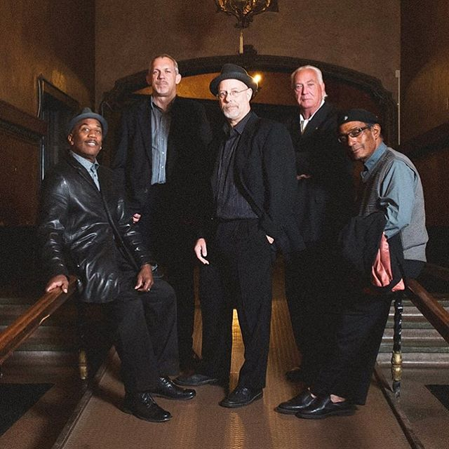 We have some amazing entertainment lined-up for you on the Glenville Main Stage. Join us for a one of a kind performance from The Rhythm Syndicate at 12:30 pm. Gather In Glenville is free and open to the public to attend, so join us this Sunday for smooth tunes, great food, and more.