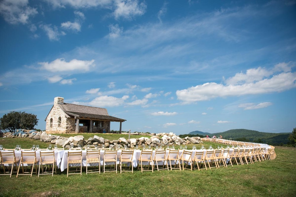 Outstanding in the Field | The Berkshires