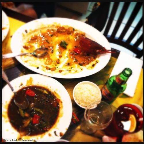 ABC Seafood Restaurant | St. Petersburg, FL