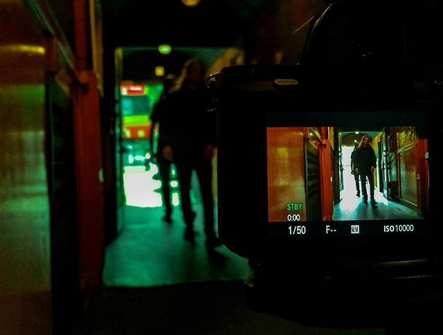 Working on a documentary with @kymaerafilms #metal #astoria #vancouver #vancity #narcityvancouver #vancityhype #vancitybuzz #lightroom #film #rock #punk #punkrock #4k #sony #a7s #sonya7sii #7d #canon #sun #street #igvancouver #igers #igdaily #igersoftheday #picoftheday #sonyimages #bc #music #vancouverisawesome #colorful