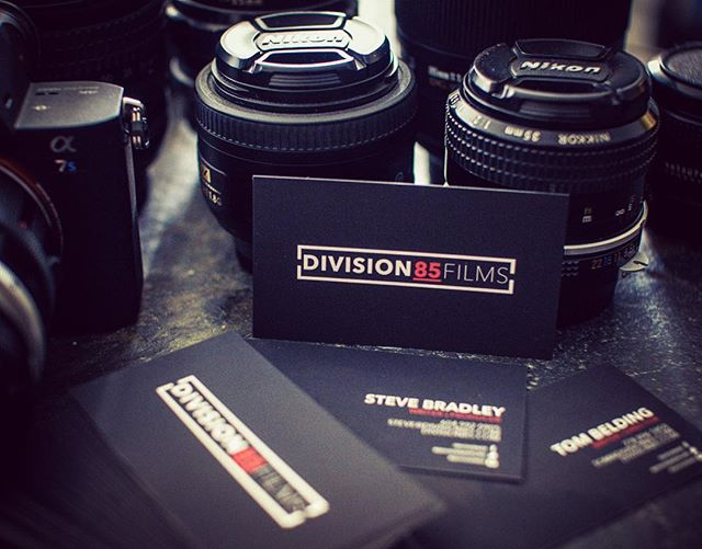 No business like 🎥 business www.division85.com . . . #filmmaking #movies #writer #director #producer #actor #vancity #vancouver #cinamatography #sony #nikon #sigma #sonya7sii #metabones #film