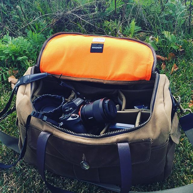 Field Work . . . . #filson #sony #a7s #a7sii #zeiss #filmmaking #fieldwork #director
