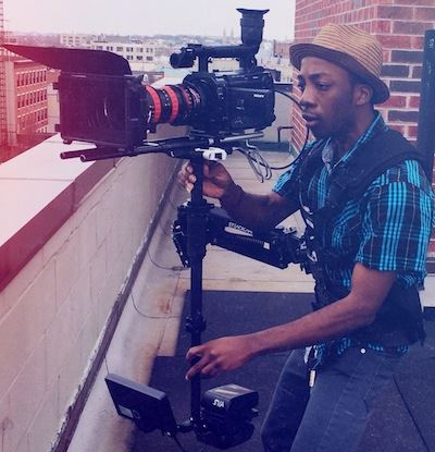 Snyder Derival (DIRECTOR OF PHOTOGRAPHY)