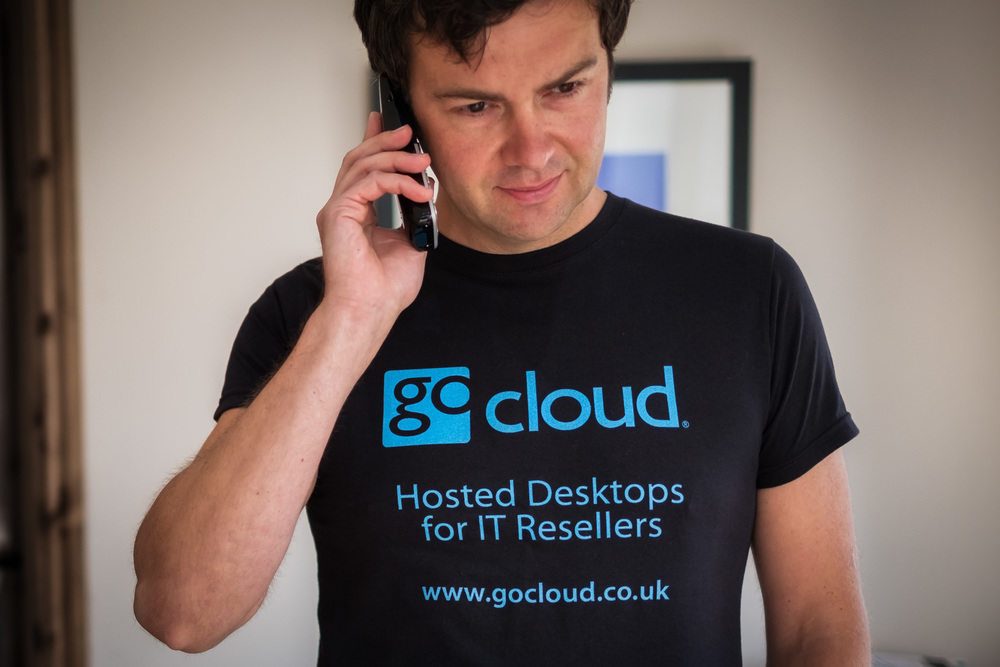 Contact GoCloud