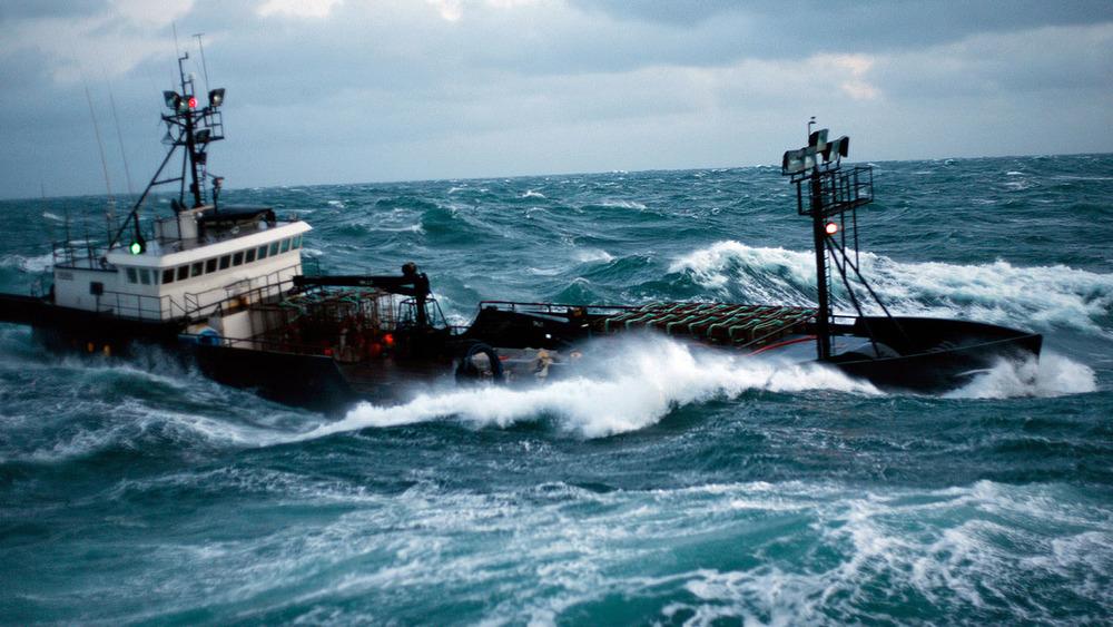 Maritime Injury