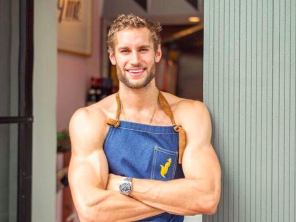 The underwear model-turned-chef-turned-internet celebrity Franco Noriega is opening his second New York City restaurant on Friday.   WEST VILLAGE PATCH