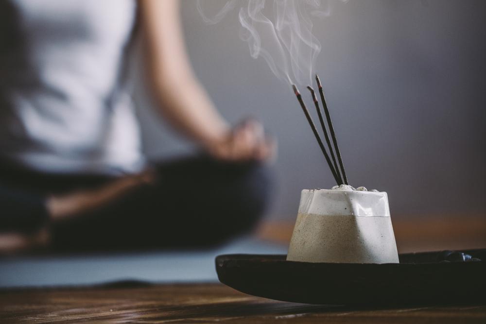 Ascoltarsi durante la pratica Yoga