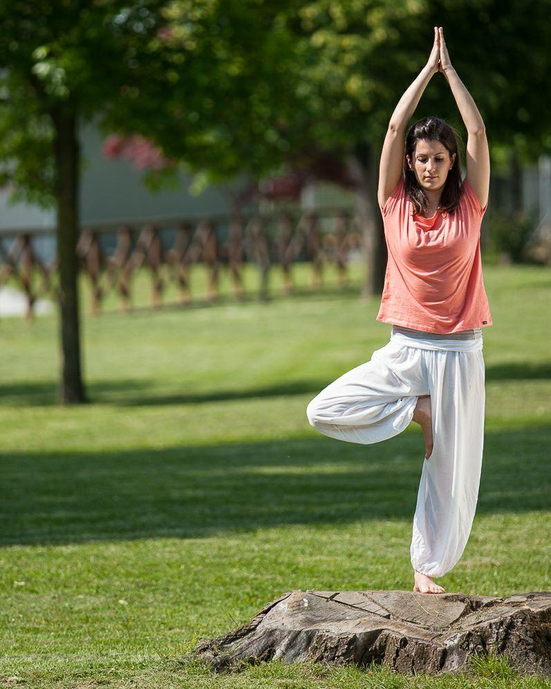 Yoga prima lezione consapevolezza