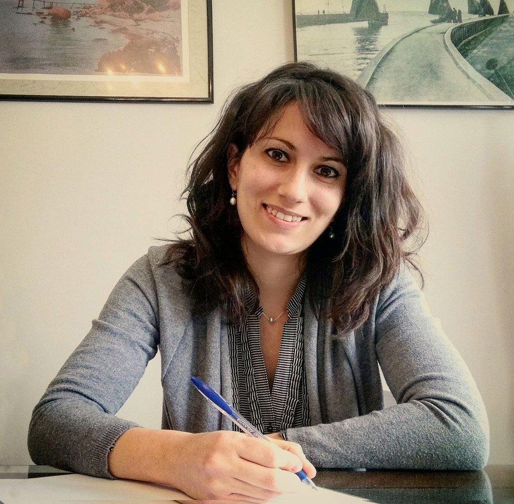 Psicologa Bergamo e provincia - dott.ssa Sara Citro