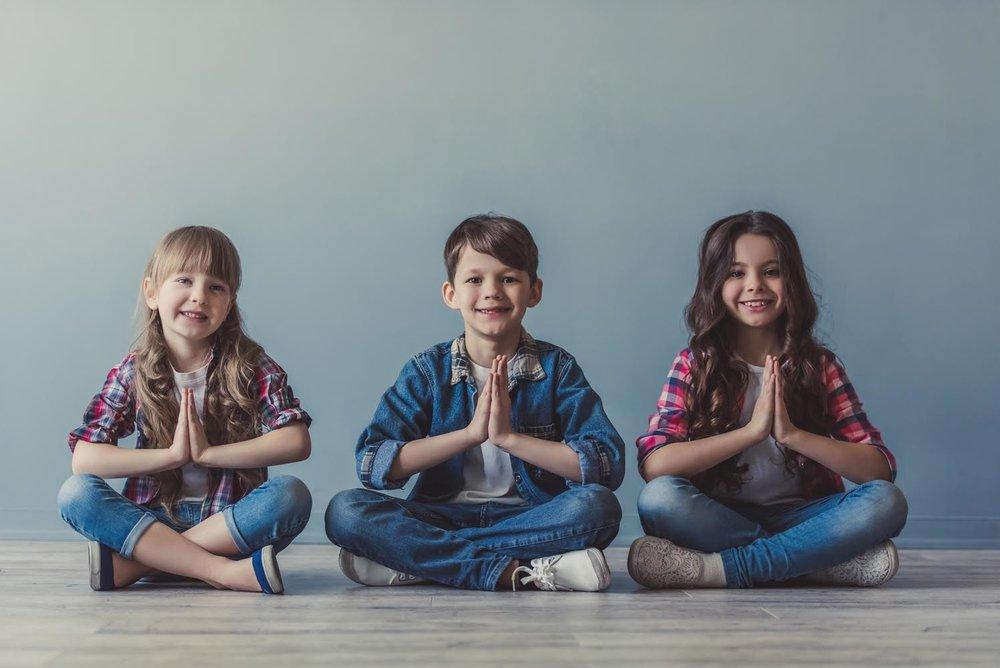Meditazione Mindfulness a scuola - adolescenti