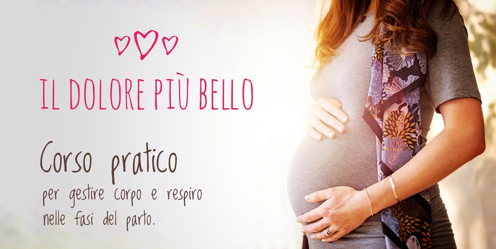 Corso Corso preparto Bergamo - minfulness e yoga in gravidanza