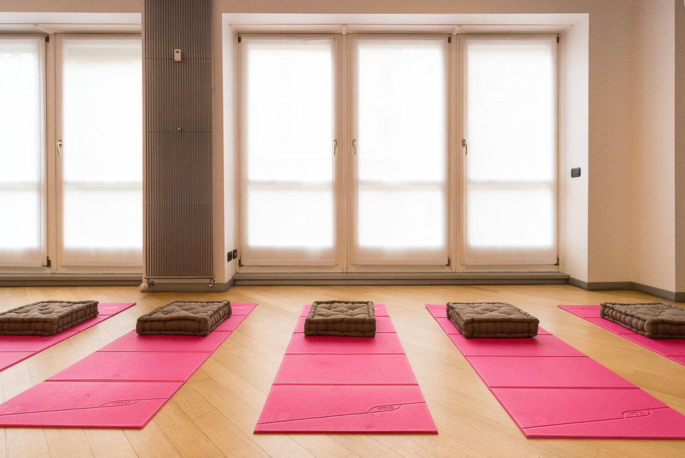 Mindfulness gravidanza preparto