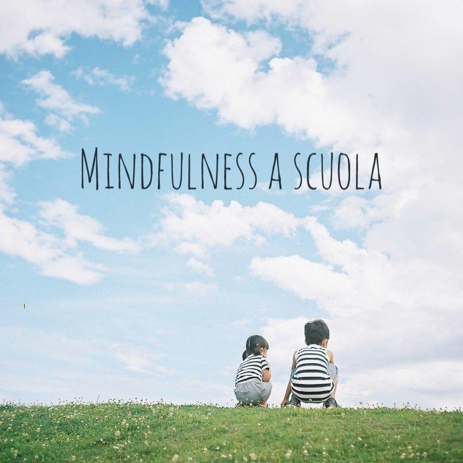 Progetto di meditazione per scuole elementari