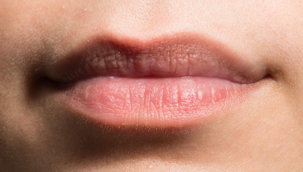 Bare Lips