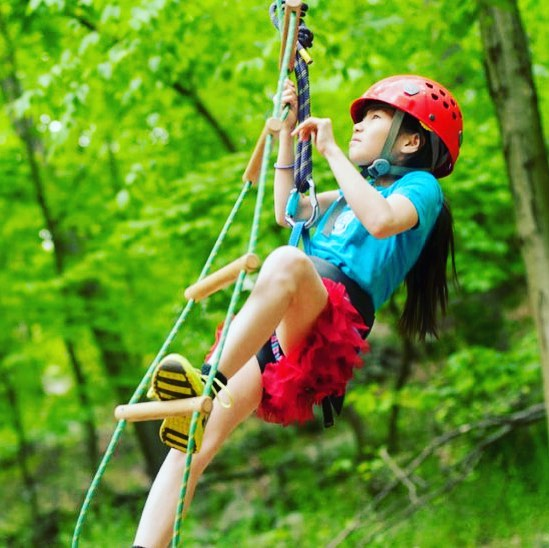 A shout-out to Children's Aid for their great work with Wagon Road Camp. There are so many fun activities for the campers - from climbing to theater - and so many memories and friendships to be made! PC:#childrensaid #summer #33birds