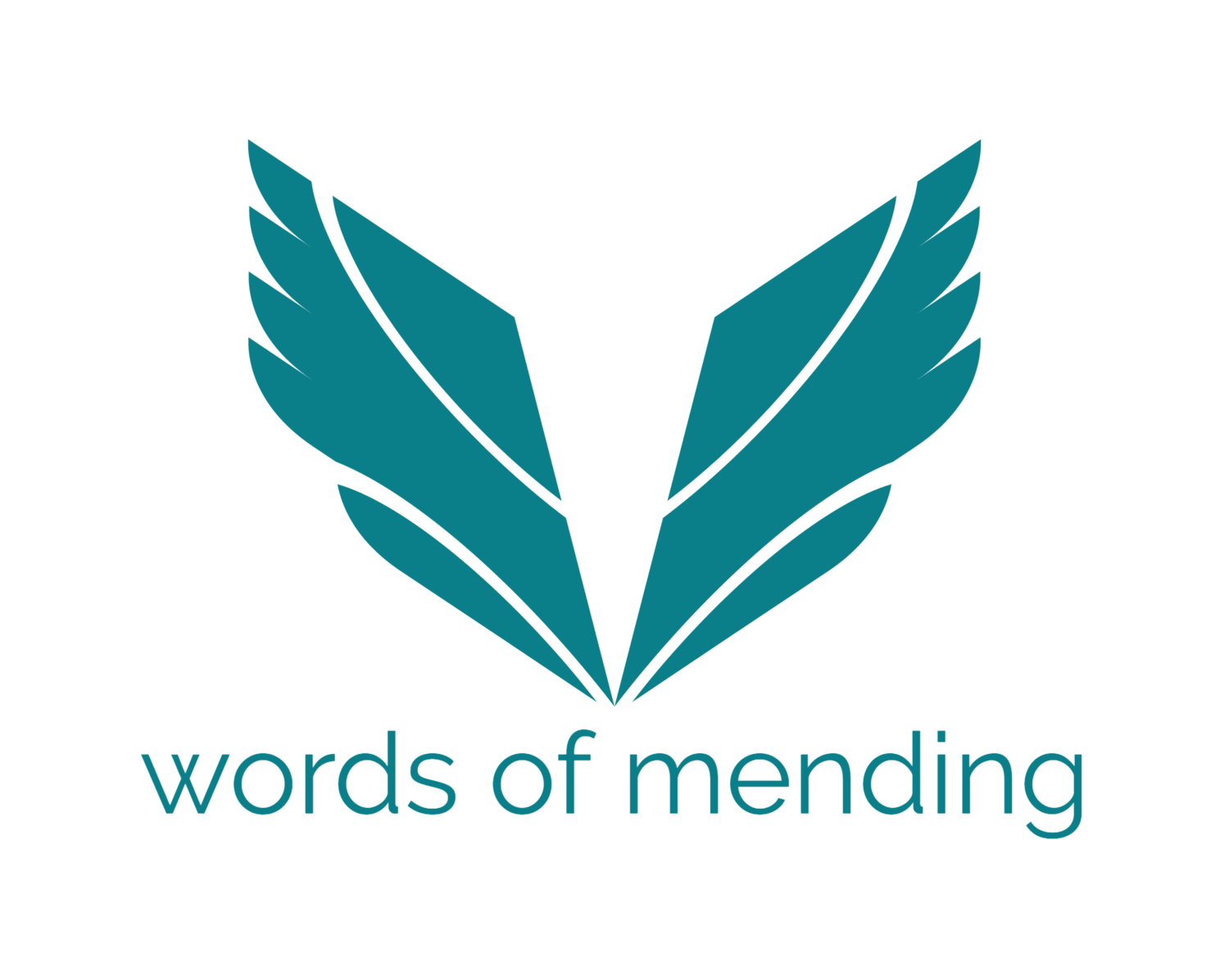 Words of Mending