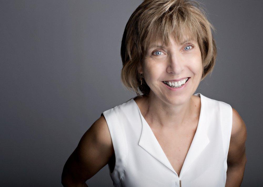 Susan Nicholl