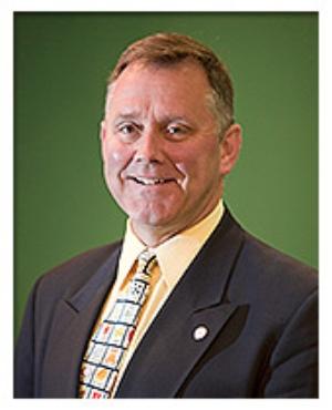 Shawn P. Ford