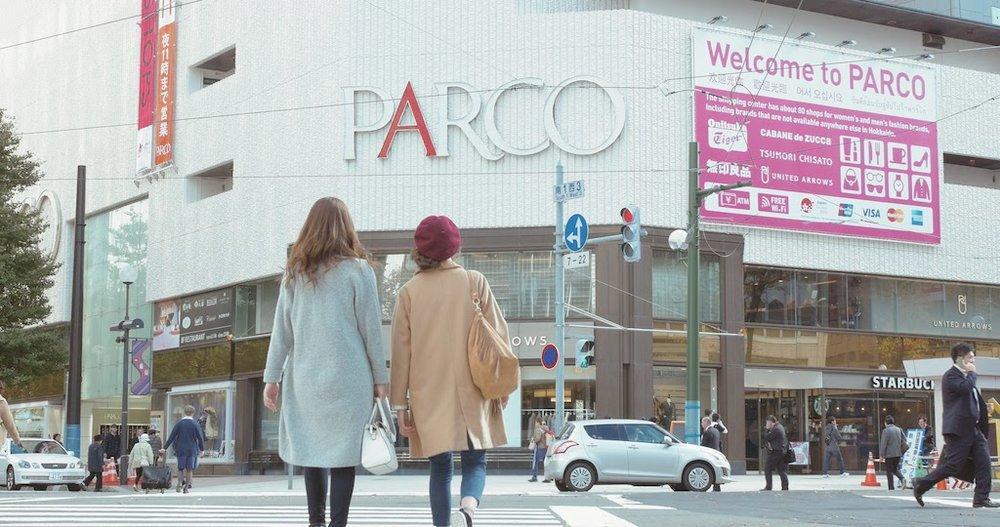 Imagen procedente de la web PARCO