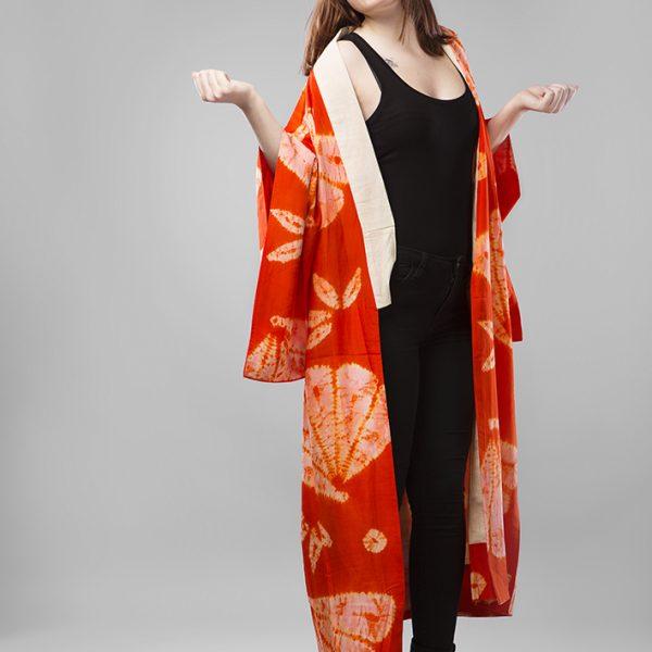 Kimono de Sugoi Hunter