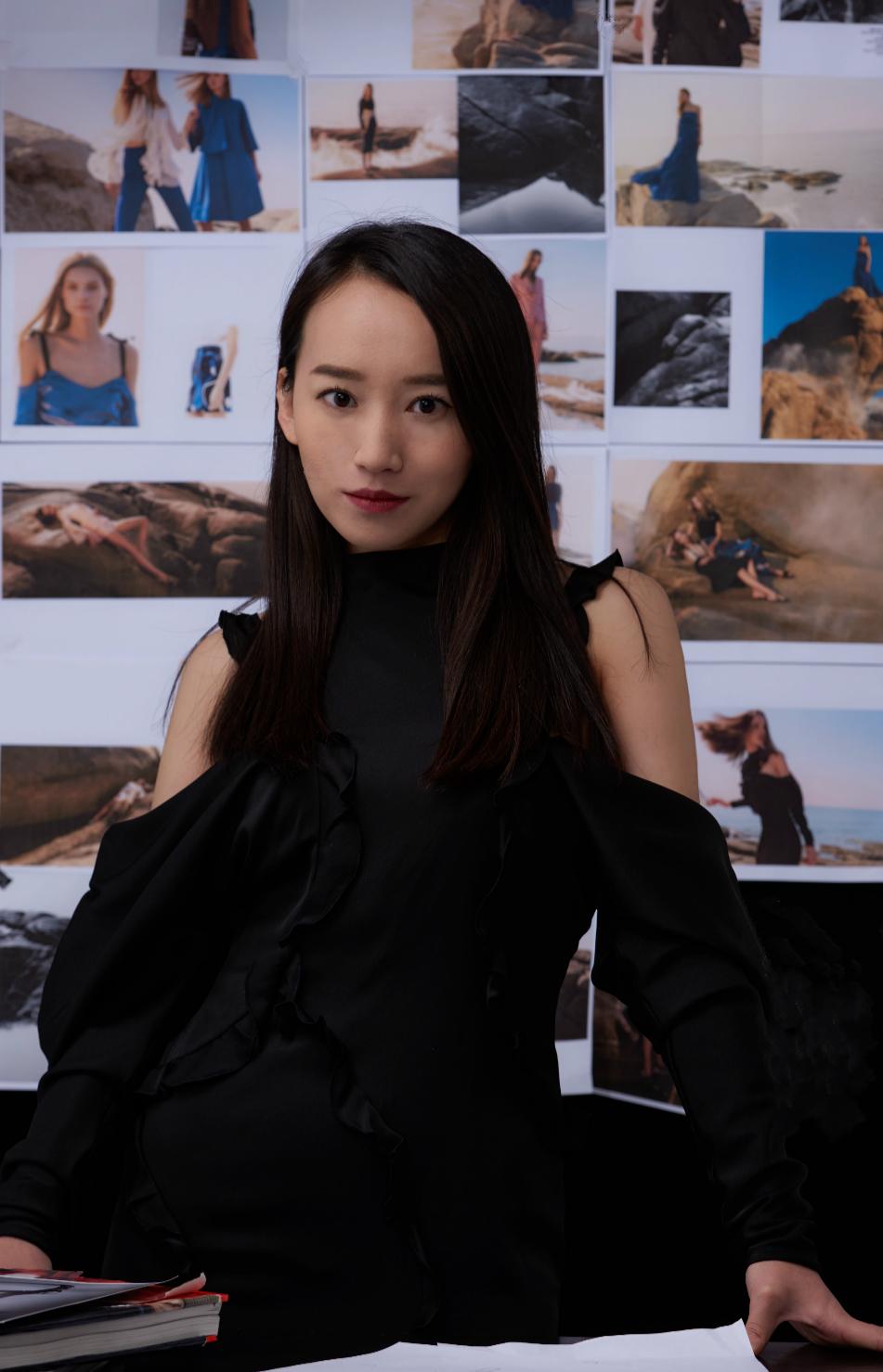 Cindy Meng -