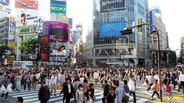 Pixabay.com - Tokio