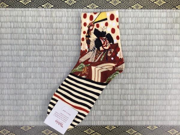 kabuki歌舞伎 -