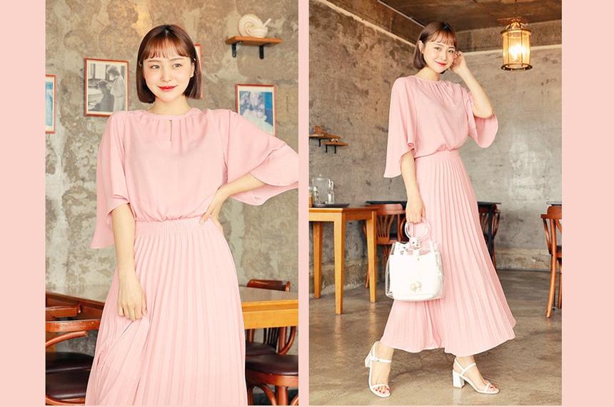 75ae0ad8d4f Ropa coreana para mujer. Las mejores tiendas — Fashionableasia
