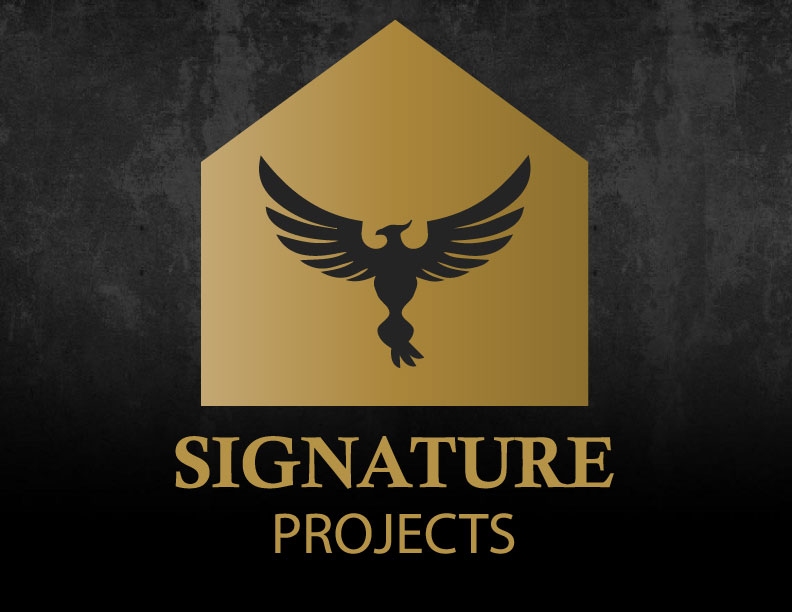 Signature Projects
