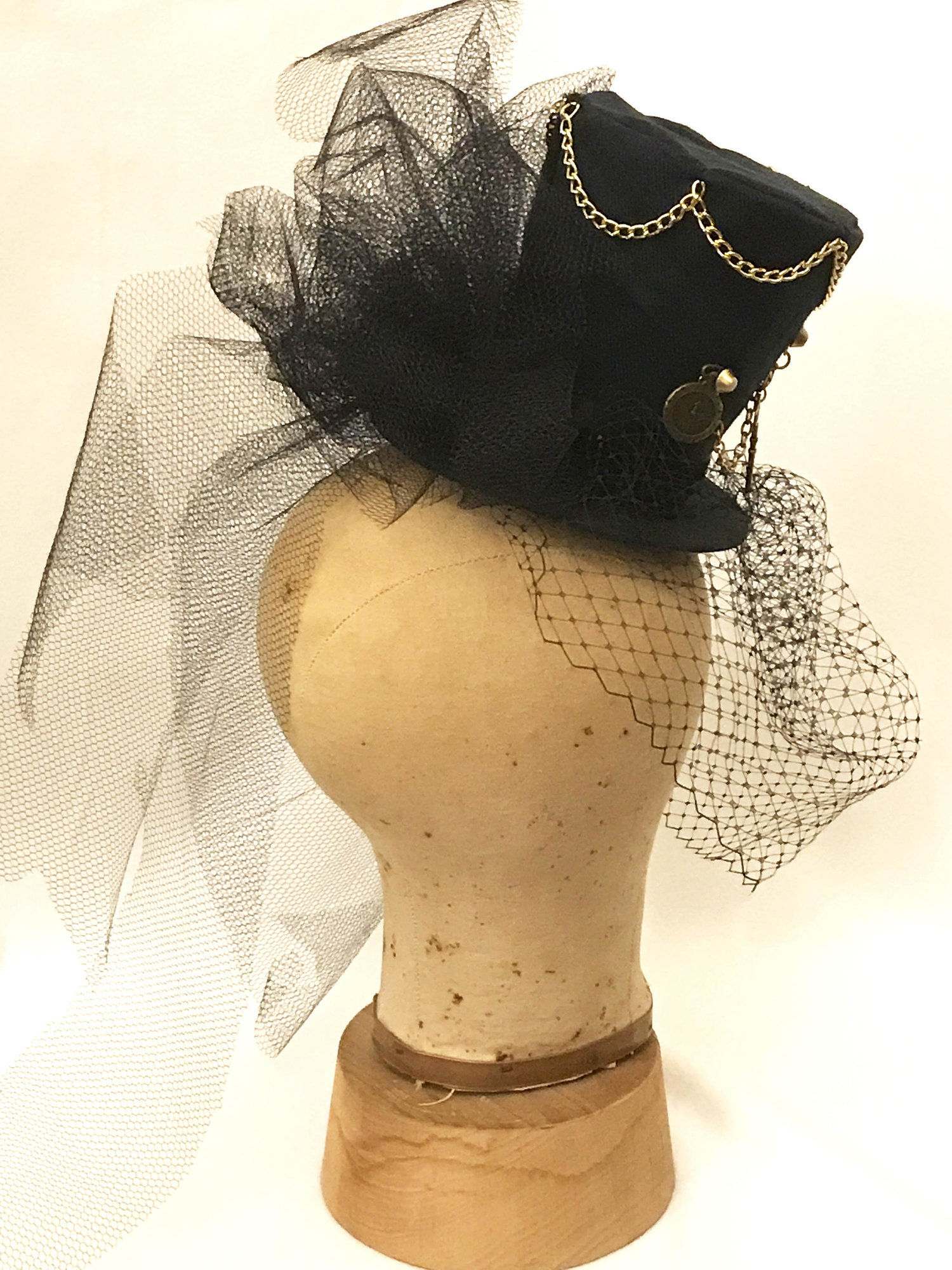 877245e8c3f4f Hats- Charming Lady Designs Handmade Millinery