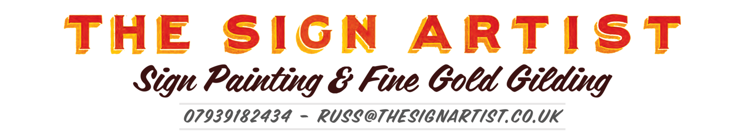 R.Young Sign Company