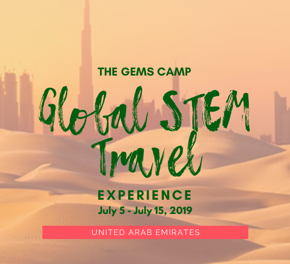 LEARN MORE - Home of Dubai and Au Dhabi, the UAE is known for its rich culture of technological advancement and ethnic diversity. It is located in the Middle East along the Arabian Gulf. Learn more about our 2019 trip.