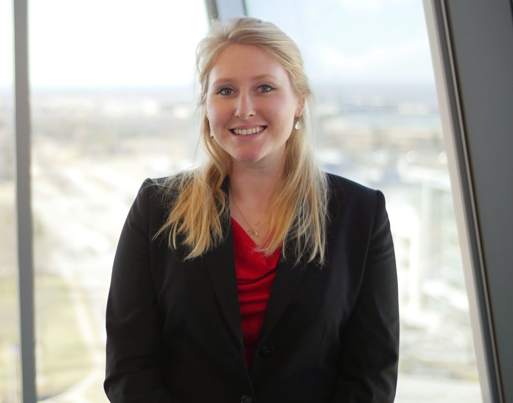 Alexis Clark - Board MemberStructural Engineering Trade Manager for HILTI North America | Fort Worth, Texas USA