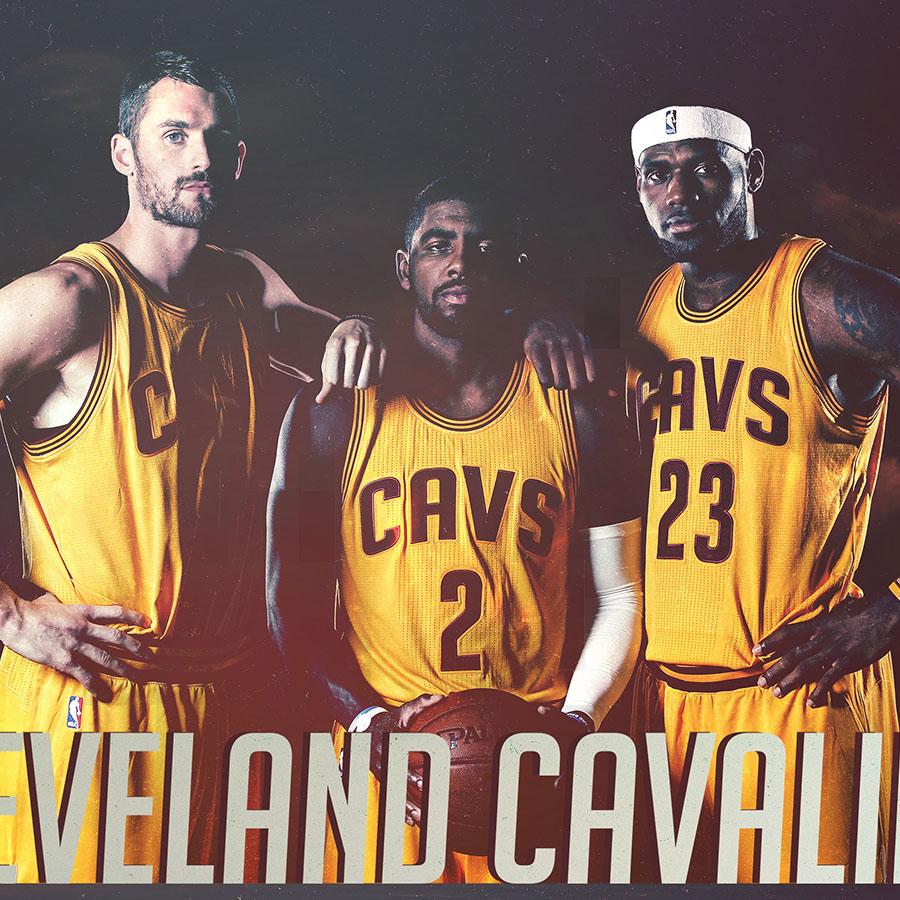 Cleveland Cavaliers Download: Desktop Wallpaper