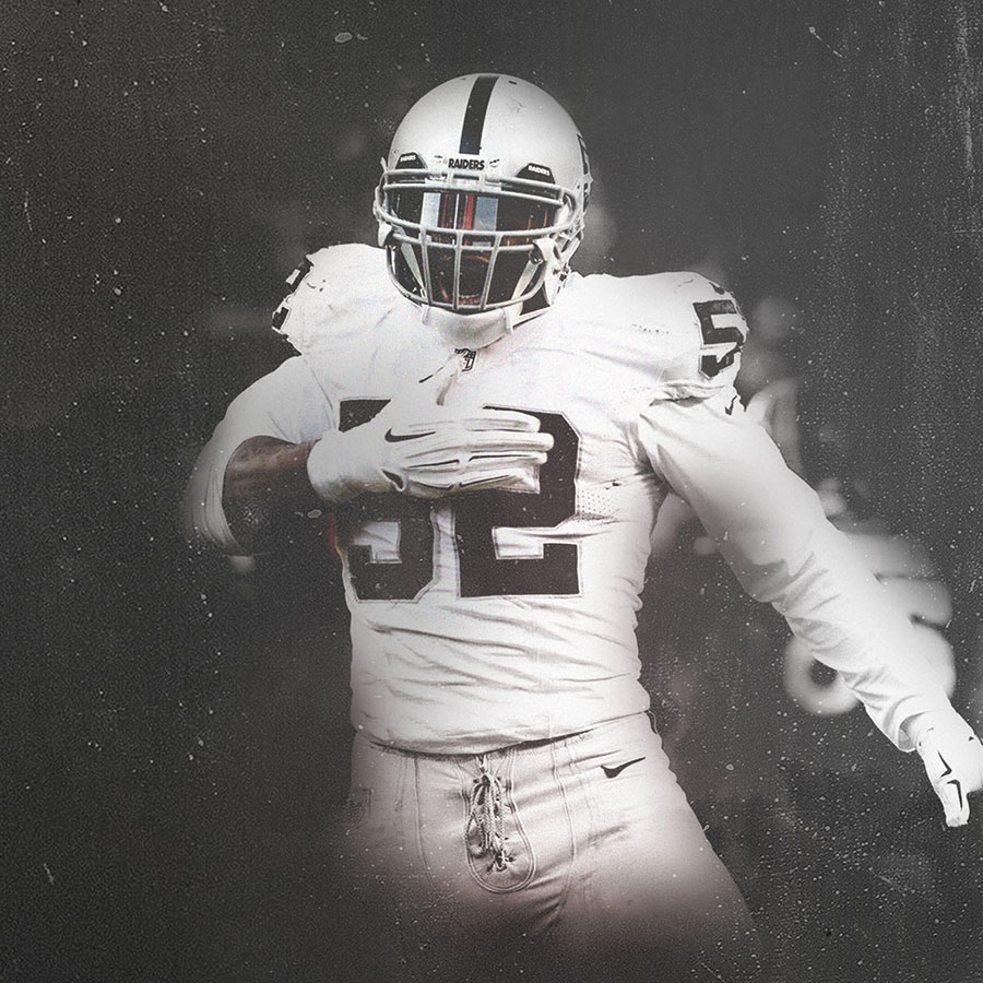 Oakland Raiders Download: Mobile Wallpaper / Desktop Wallpaper