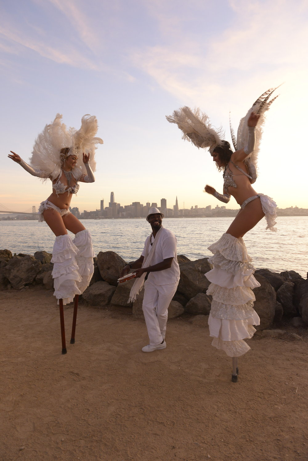 Stilt Drum Trio DAnce.JPG